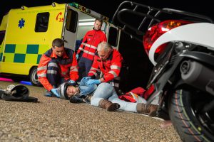 the-most-common-motorcycle-injuries