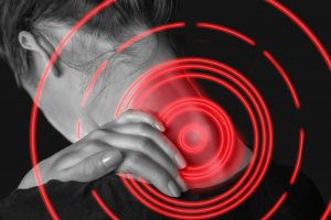 The Most Common Types Of Neck Injuries