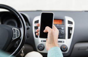 Top 9 Worst Driving Habits