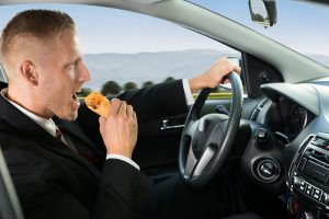the-dangers-of-eating-and-driving