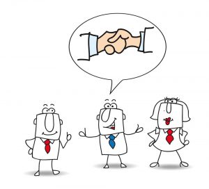 How Does Mediation Fit Into A Lawsuit?