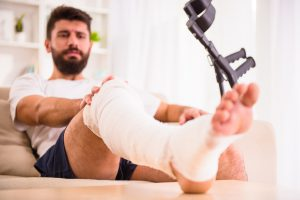 Financial Issues After Recovering From Serious Injury