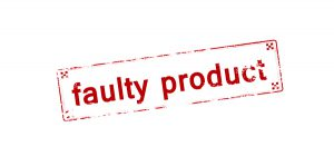 What Is A Manufacturing Defect?