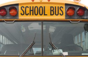 Seffner Football Team Safe After Lakewood Bus Accident
