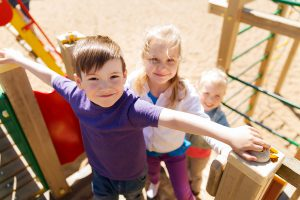 Avoid An Injury On The Playground