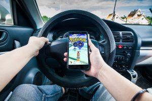 The Dangers Of Pokemon Go