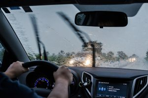Broken Wiper Blades Lead To Obstructed Visibility And May Result In You Needing A Car Crash Lawyer