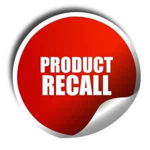 Homes, Offices, And People Can Become Injured From This Product Recall