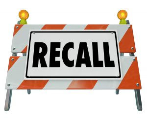 Auto Recall Safety And Precautions