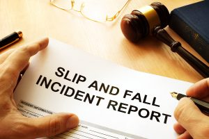 premise-liability-for-slip-and-fall-cases