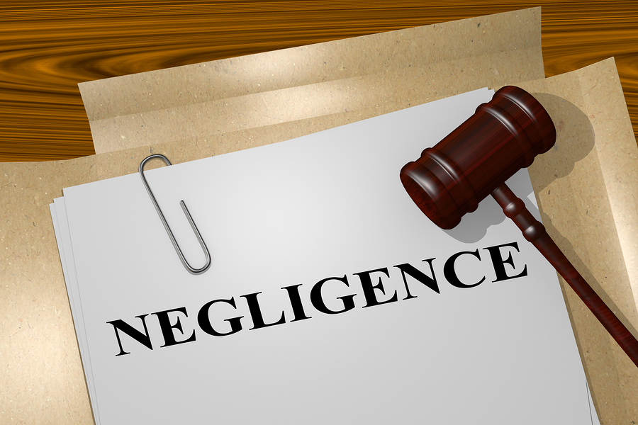 defining-negligence-in-premises-liability