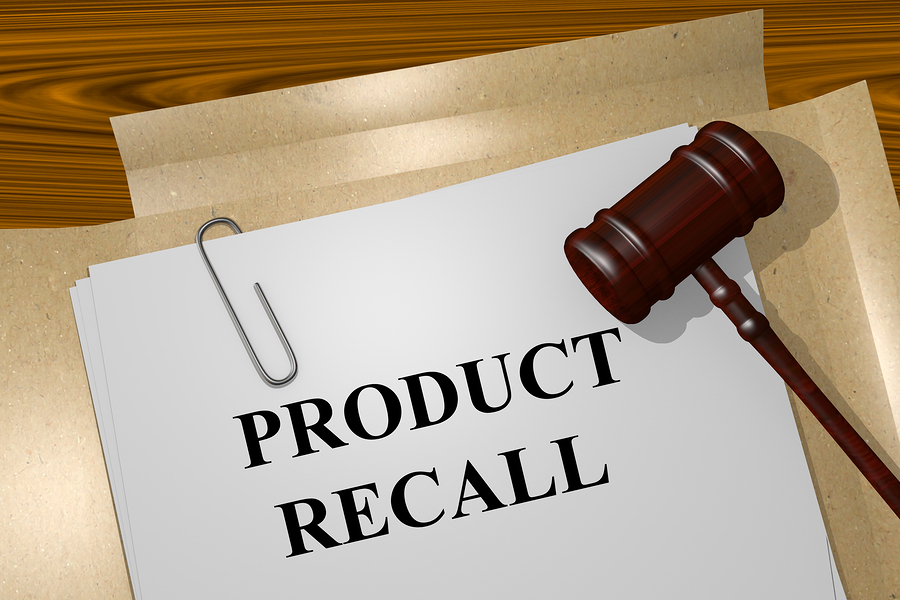does-a-recall-prove-liability-in-my-defective-product-injury-case