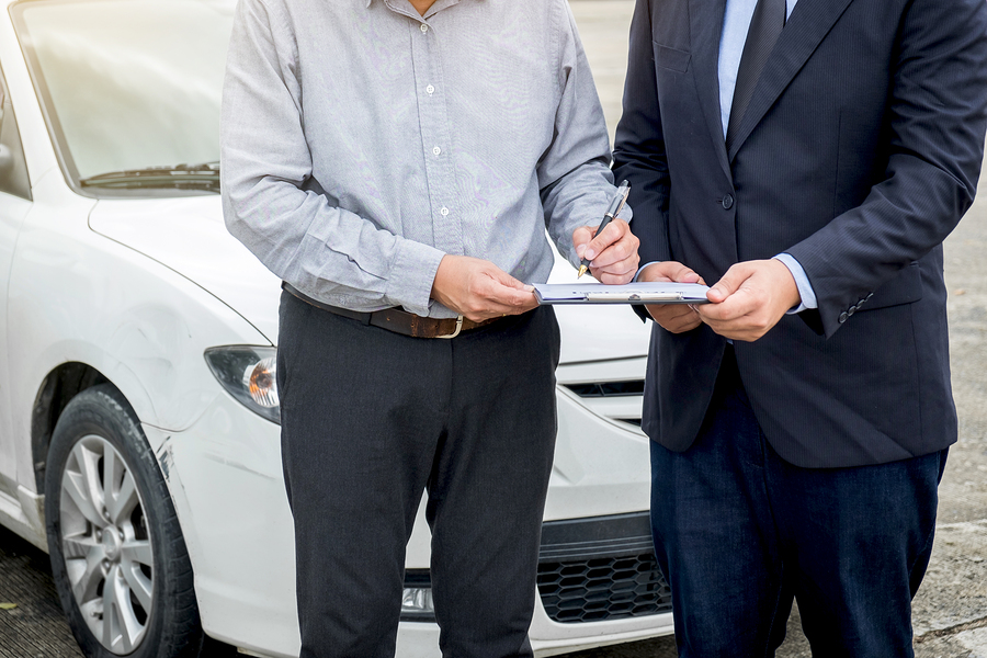 how-to-talk-to-an-insurance-adjuster-after-a-car-accident