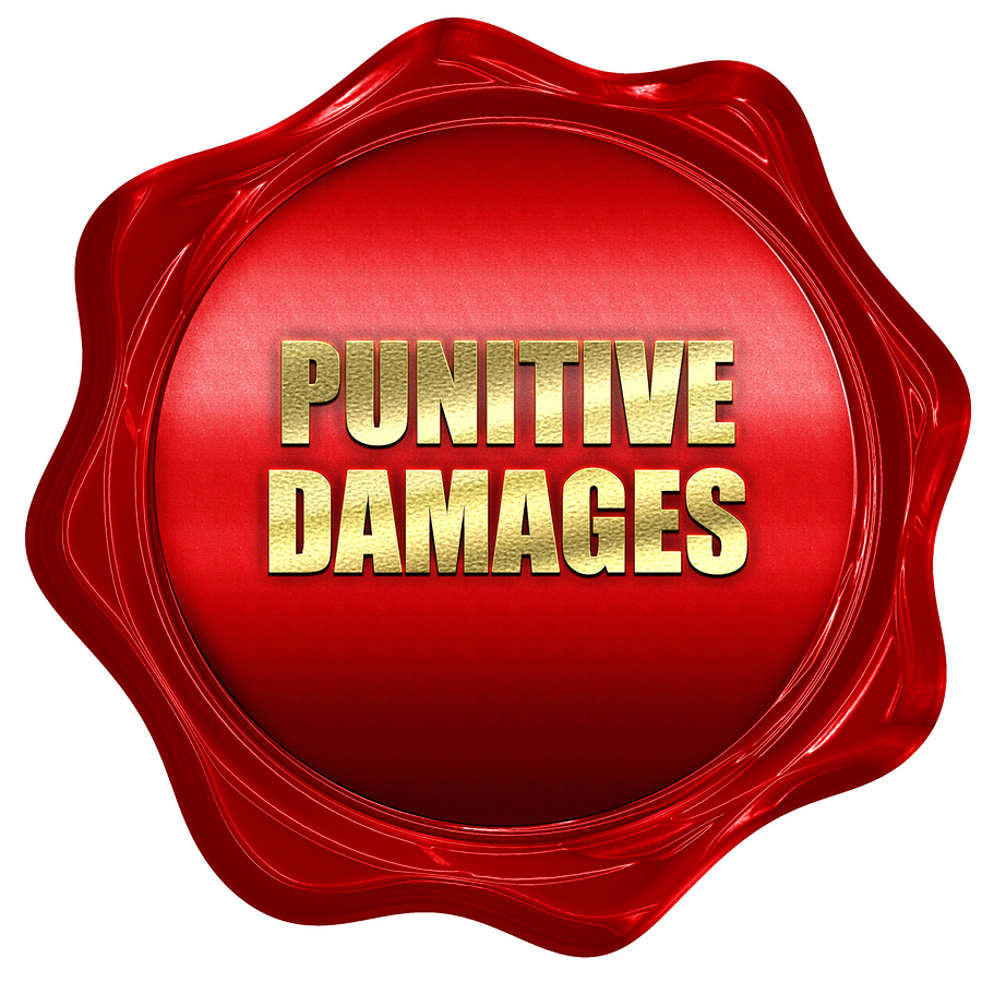 punitive-damages-an-exception-not-the-rule