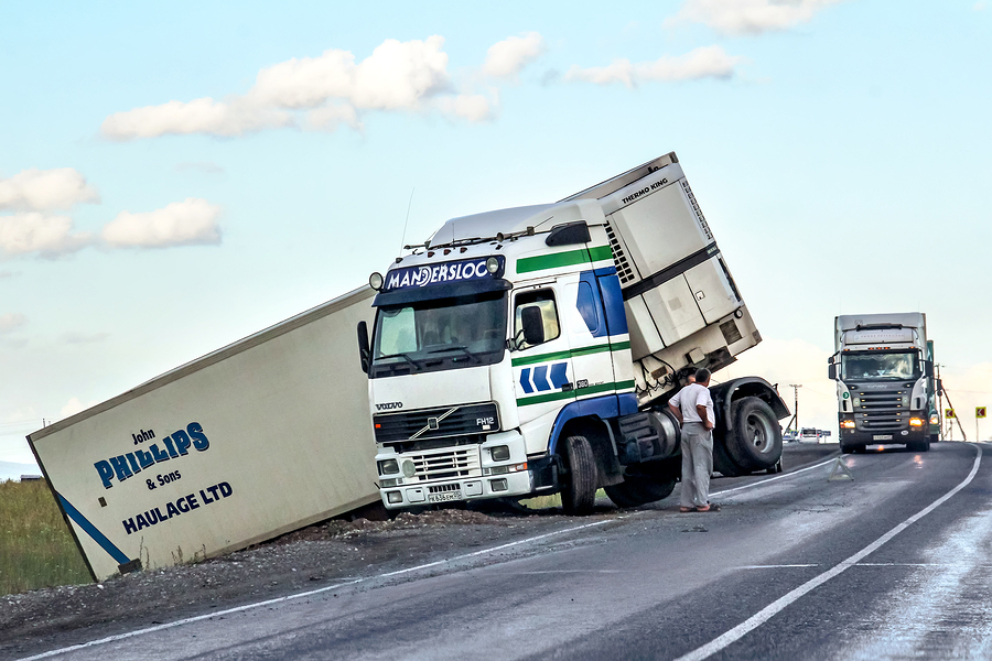 the-causes-of-trucking-accidents