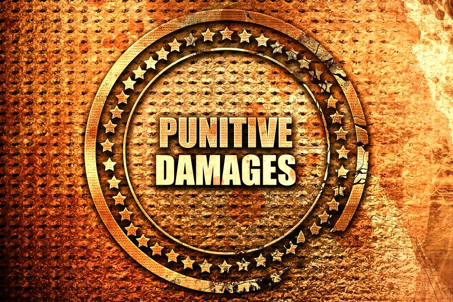 punitive-damages-are-a-jury-decision