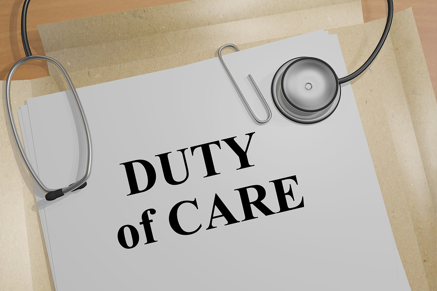 what-is-duty-of-care