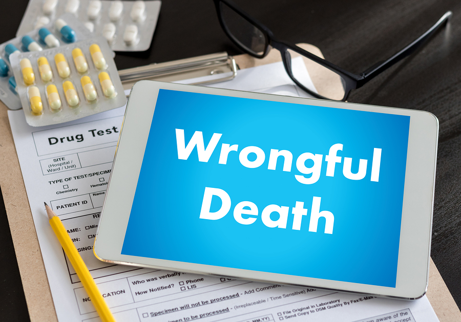 Wrongful Death Happens In A Lot Of Ways