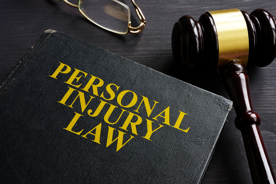 I've Been Hurt In An Auto Accident! Do I Have A Personal Injury Case?