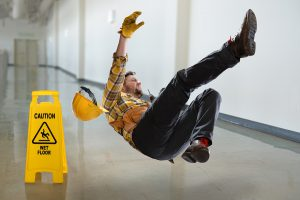 Proving Your Case After A Slip And Fall Accident