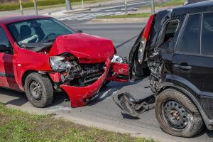 Did Your Car Take A Rear-End Hit Because Of Someone Else's Negligence?