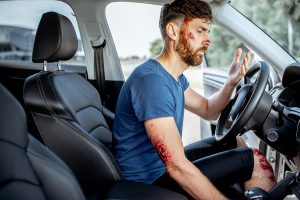 Not Everyone Can Afford The Recovery Costs Associated With Car Crash Injuries