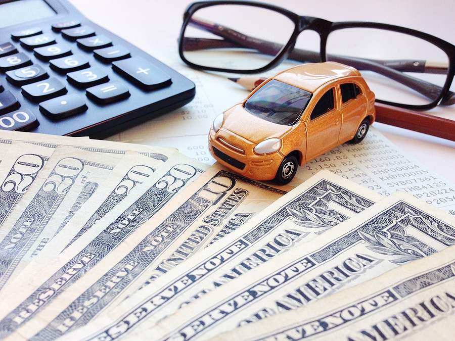Surviving The Financial Aftermath Of An Auto Collision