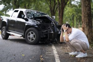 3 Things You Should Do If You're At Fault In A Car Accident