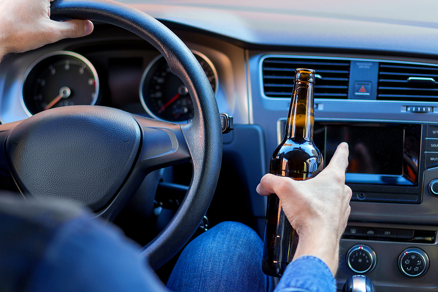 Work With A Lawyer To Hold A Drunk Driver Accountable For Their Actions