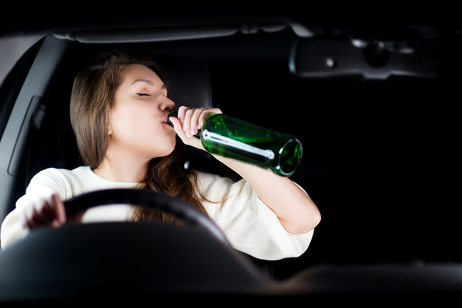Driving While Hungover May Be Just as Bad as Driving While Drunk