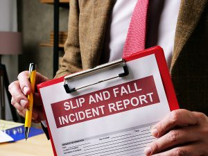 Where Are You Most Likely To Have A Slip And Fall Accident In Florida?
