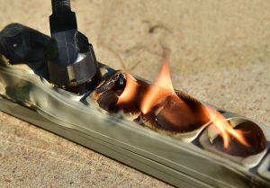a-household-item-that-could-pose-a-fire-risk