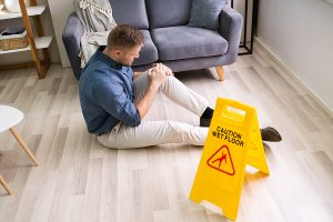 Common Mistakes To Avoid After A Slip And Fall Accident