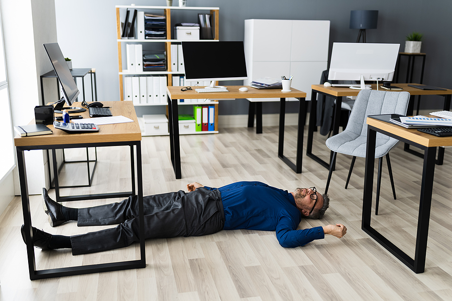 """Understanding How """"Duty Of Care"""" Applies To Slip And Fall Accidents"""