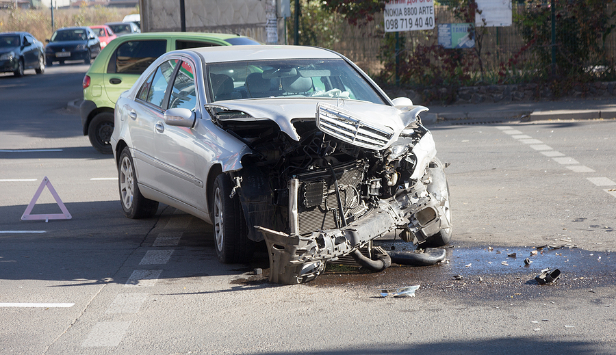 Common Injuries Following an Auto Collision