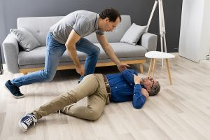 Avoiding Slip And Fall Accidents In Florida