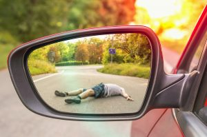 What Should You Do After A Hit-And-Run?