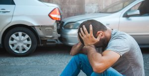 What To Do Immediately After A Car Collision
