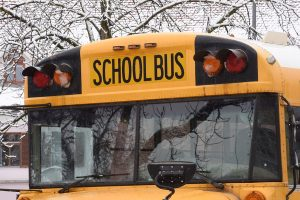 Who Is Liable for Florida School Bus Accidents?
