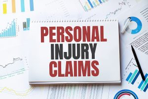 How Personal Injury Claims Work