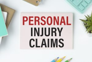 The Basics of Personal Injury